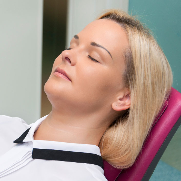 Sedation - Dental Services